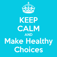 keep-calm-and-make-healthy-choices