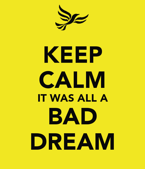bad-dream